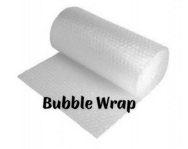Plastic Bubble Wrap